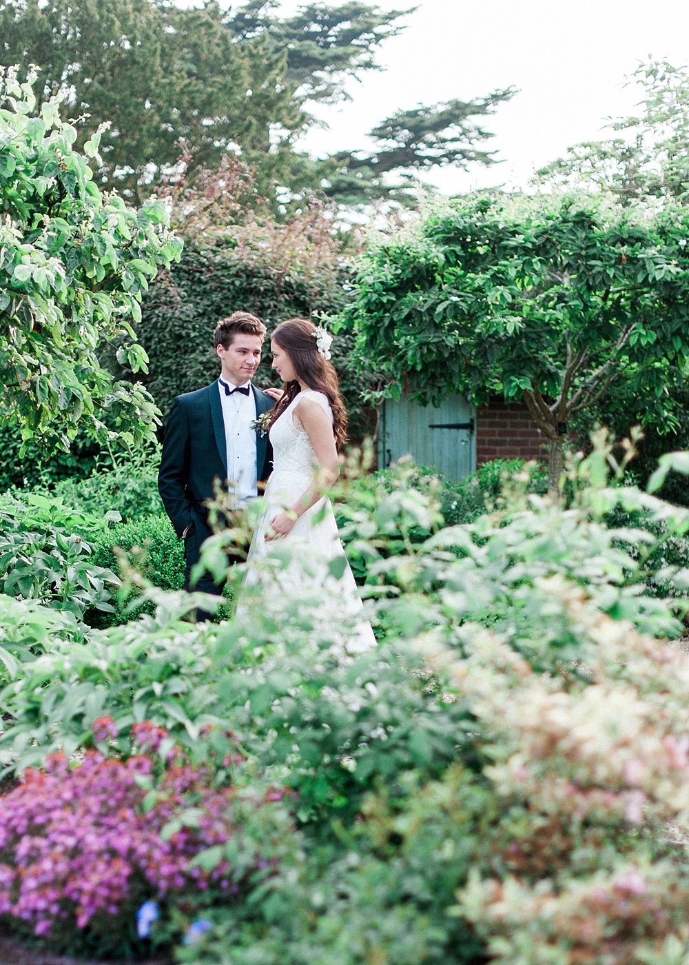 Wickham House Elopement -Kate Nielen Photography -