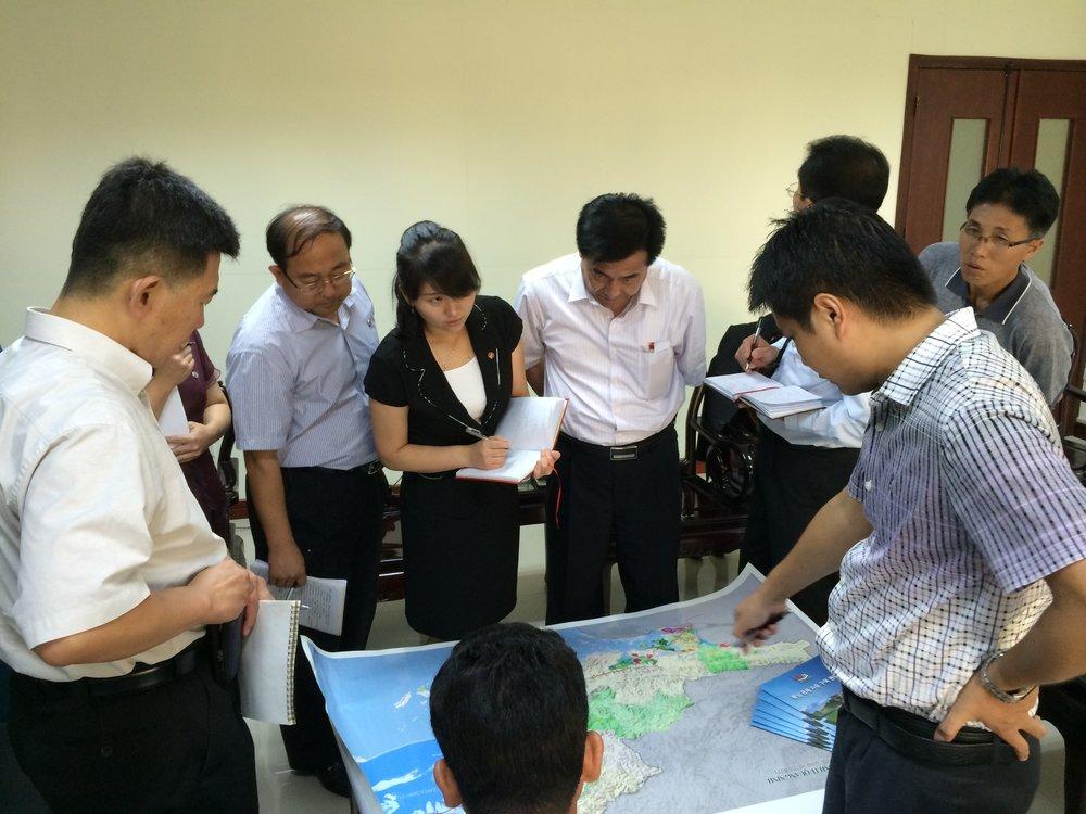 Choson Exchange - Halong Bay - North Korea.JPG
