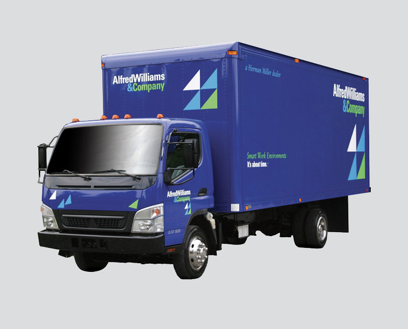 AWC Truck