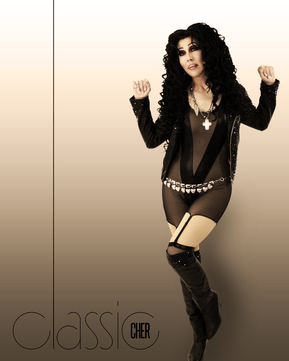 Chad Michaels  - A frequent guest on RuPaul's Drag Race and winner of the All Stars season, Chad Michaels has also made guest appearances on Two Broke Girls and Jane the Virgin.