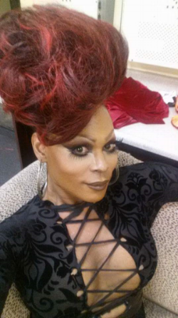 Desarae Pendavis - Show-stopping Las Vegas Queen!