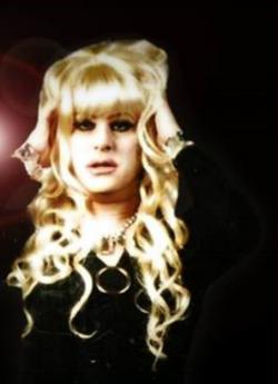Roxy Doll - Seattle's Legendary Hostess