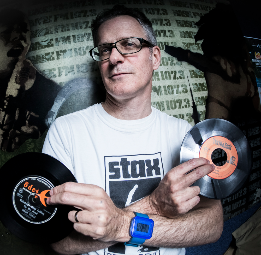DJ PET specializes in classic funk, dub and reggae. This veteran of the game can make any room warm-up quick and leave the crowd yearning for more.