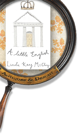 A little English