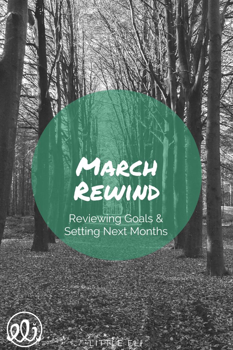 March Goal Rewind - Little Eli