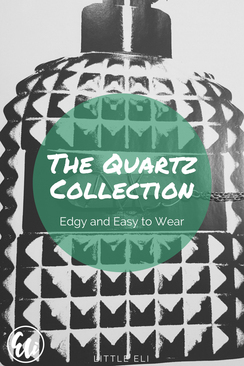 The Quartz Collection - November - Little Eli
