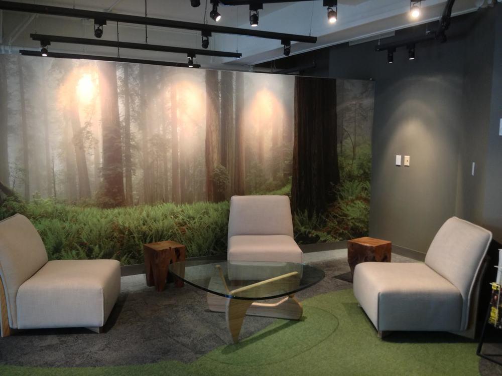 Office Relocation Interior Design