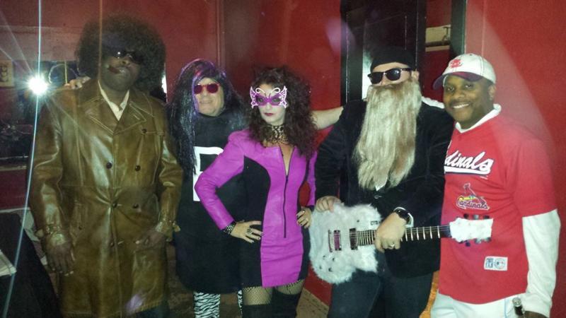 Gang at Carpet_Halloween.jpg
