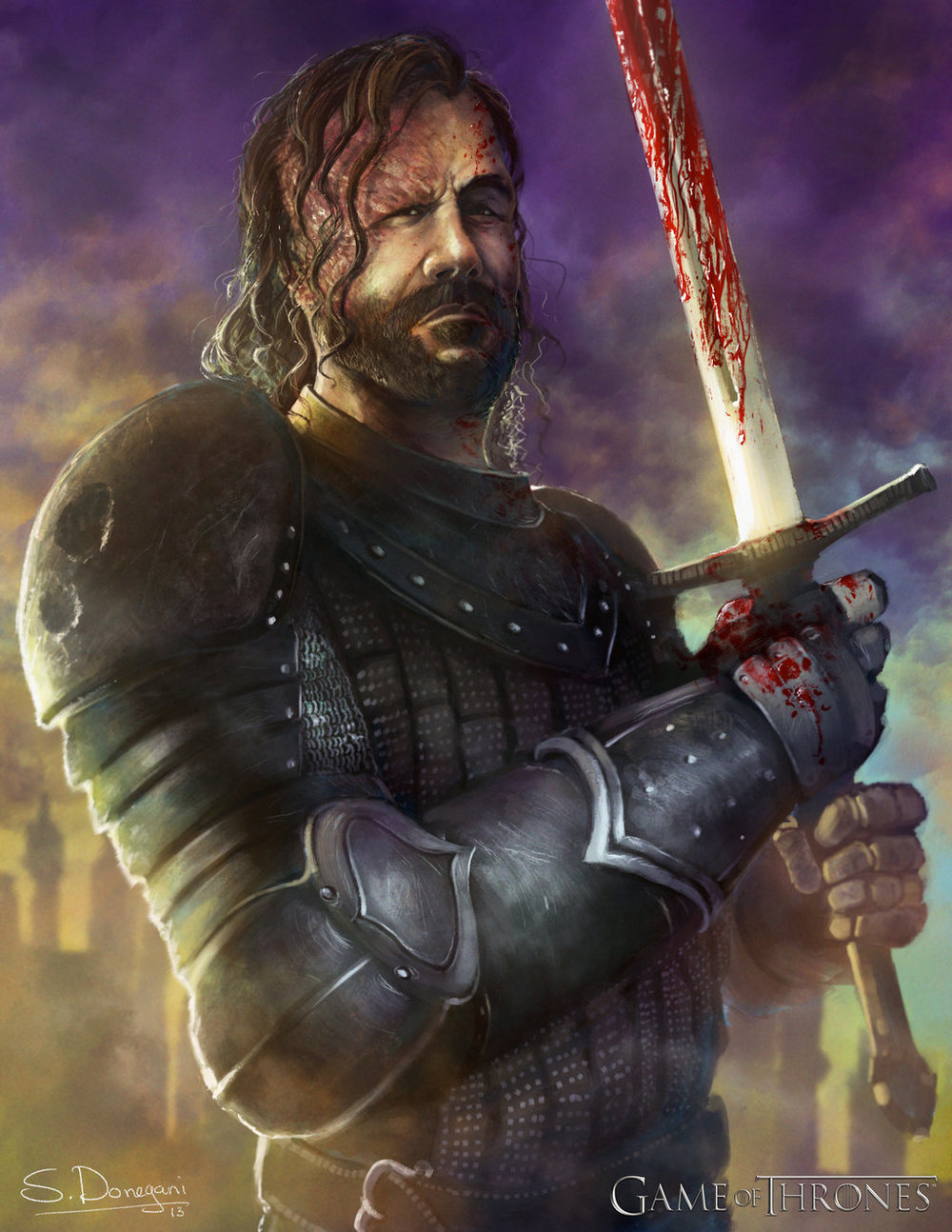 sandor_clegane___the_hound__game_of_thrones__by_steven_donegani-d66hhb4.jpg