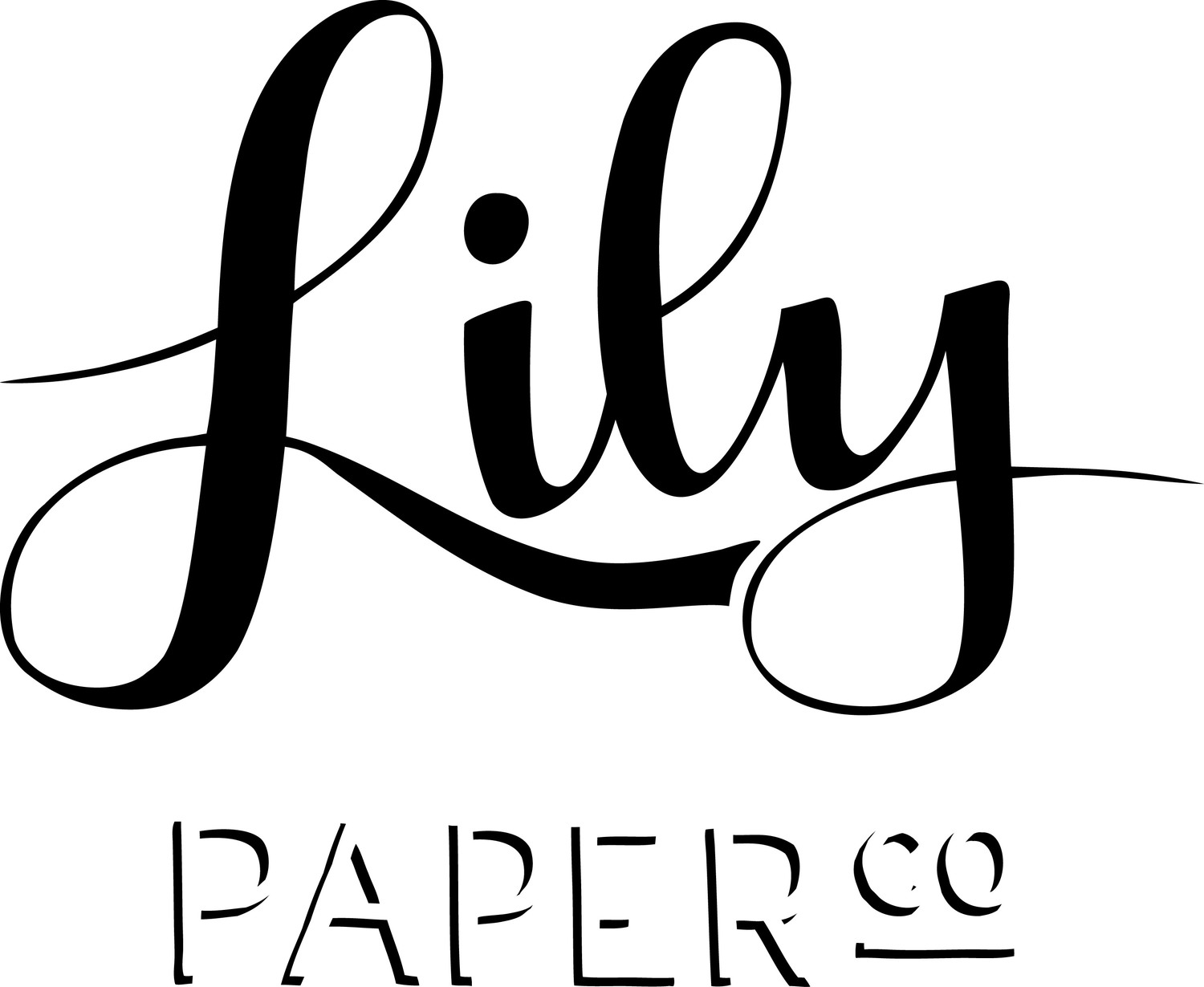 Lily Paper Co.