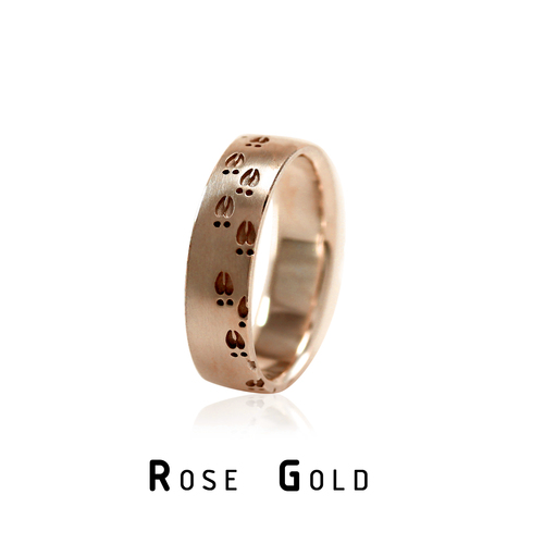 of rings ring plated goldplated silver animal and spirals raf shape wedding orolaminado rossi products collections gold rombo animaljewelry
