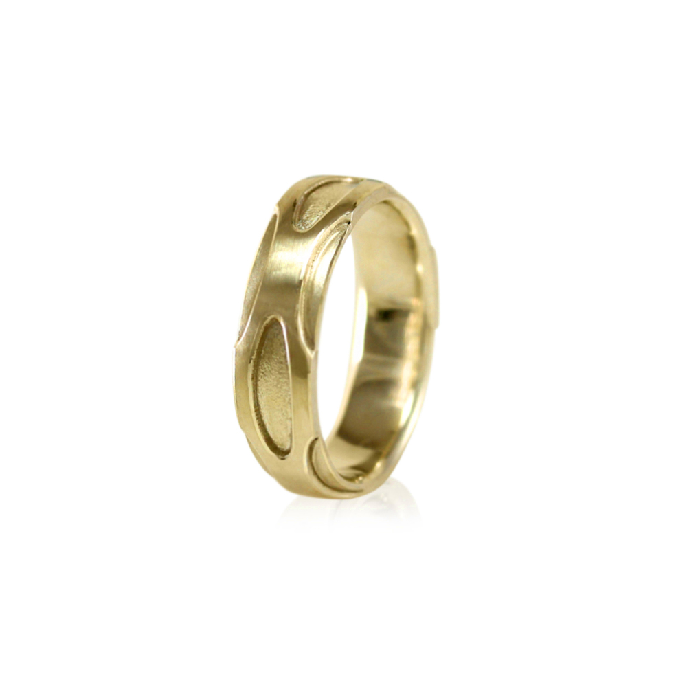 wedding news daily alert gift lgbt mechanical rings trend