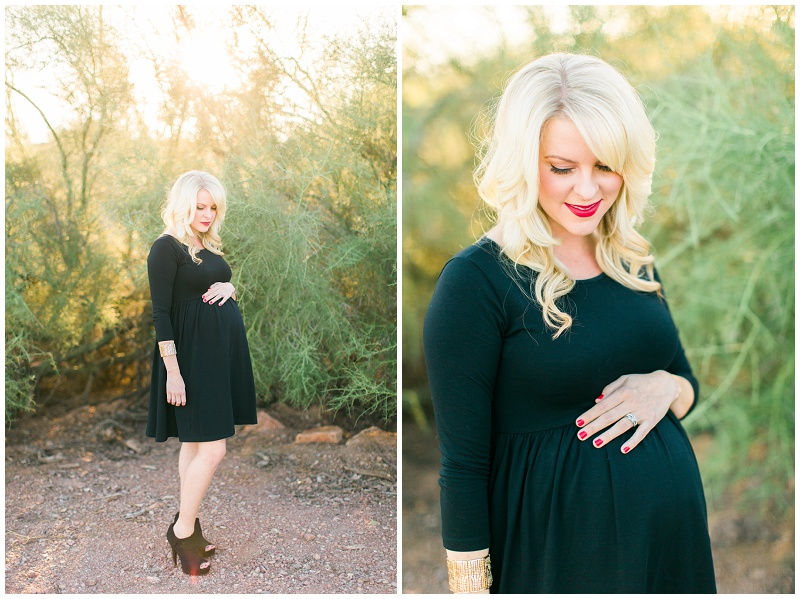 phoenix-papago-park-maternity-photographer