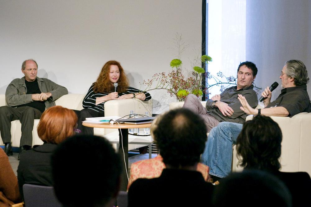 FIMU 2009 harald kloser, robert dornhelm, director.jpg