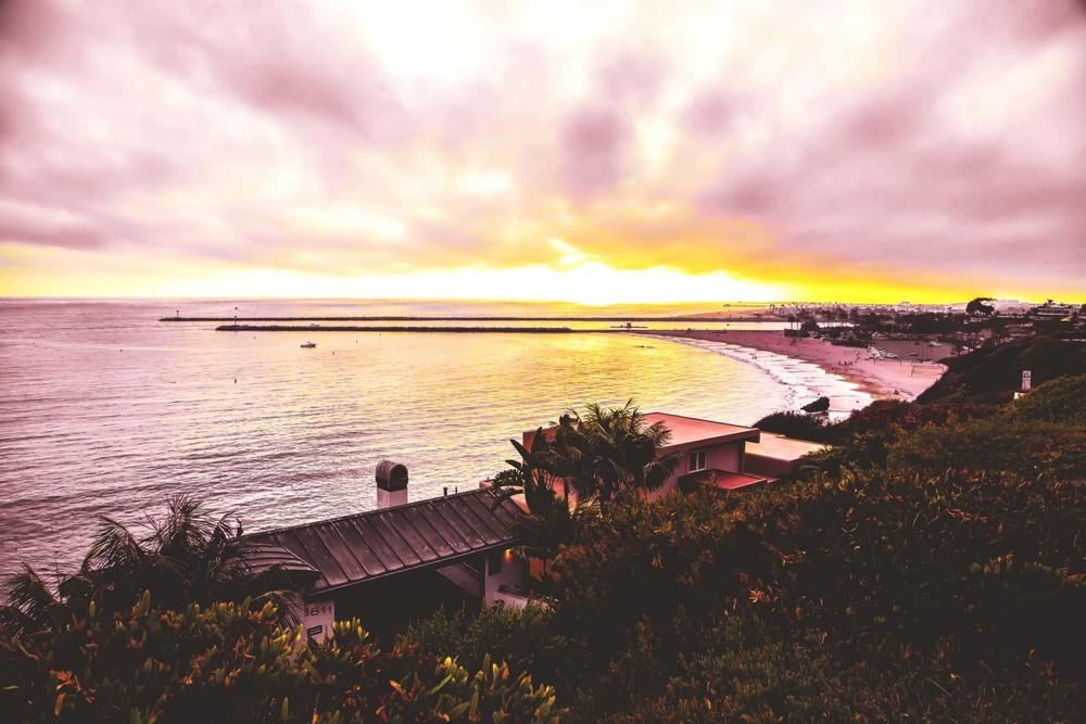 Corona Del Mar, CA