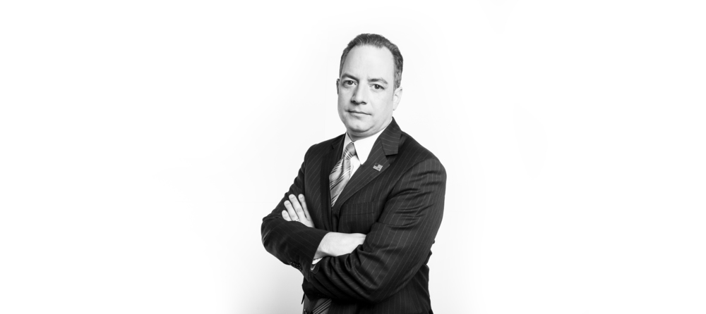 Reince Priebus, Chairman of Republican National Committee