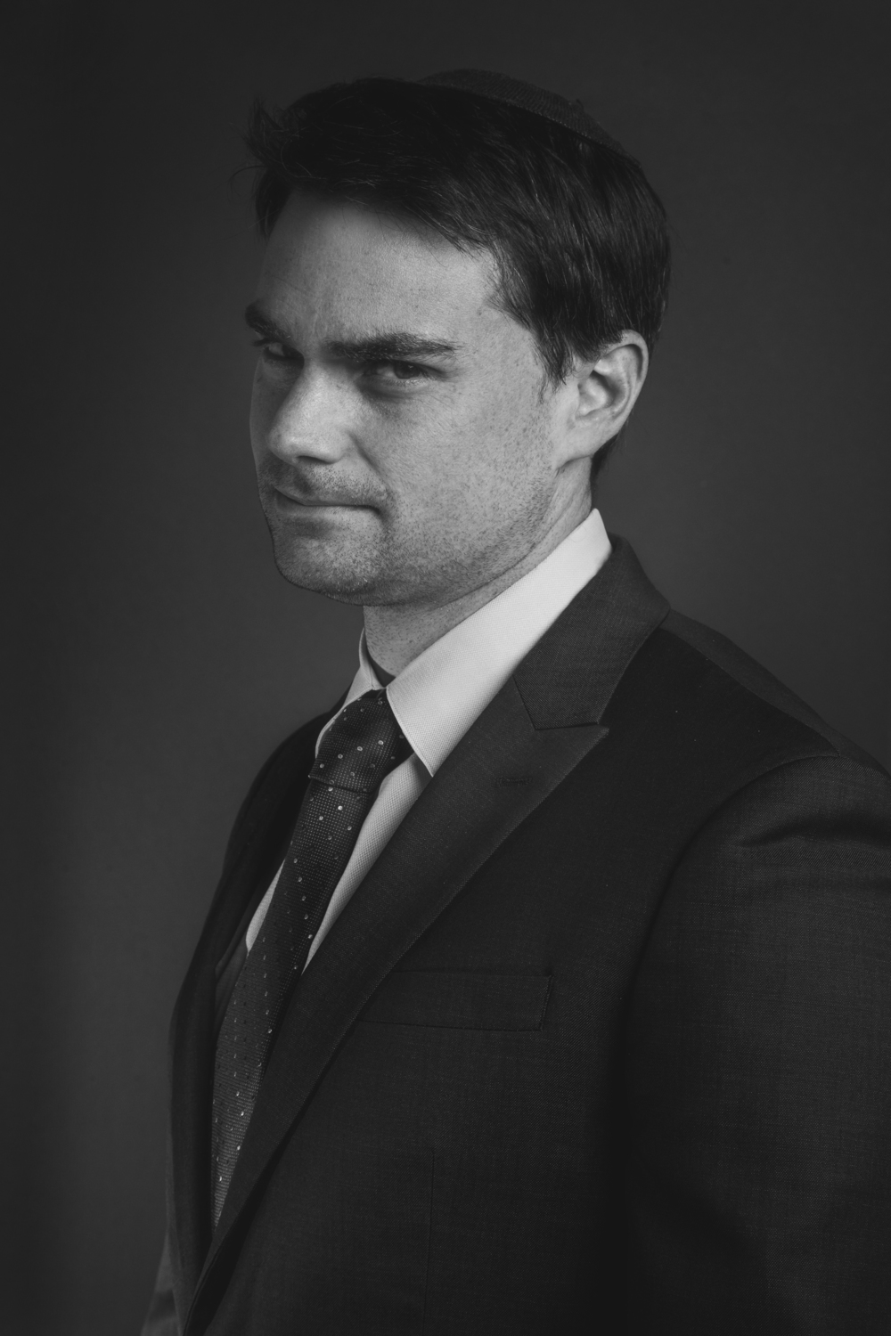 Ben Shapiro, political commentator
