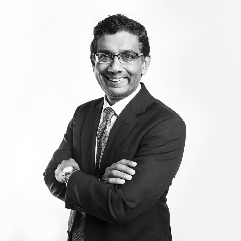 Dinesh D'Souza, Filmmaker & Political Commentator