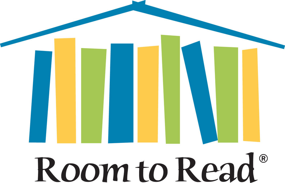 Support Team Room to Read! - Room to Read is a non-profit that seeks to transform the lives of millions of children in developing countries by focusing on literacy and gender equality in education.