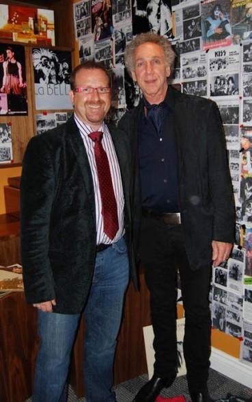 2008-Bob Gruen & Brian Liss