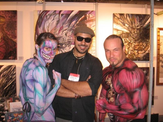 2009-International Interior Design Expo