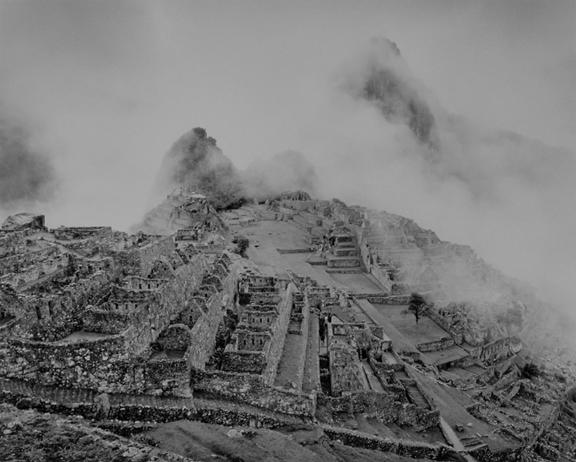 Machu Pitchu