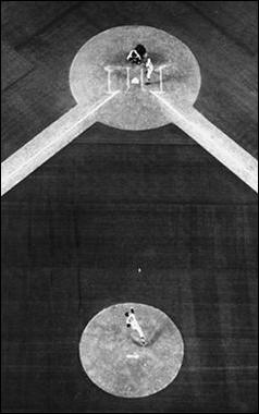 Astros vs Mets, 1966