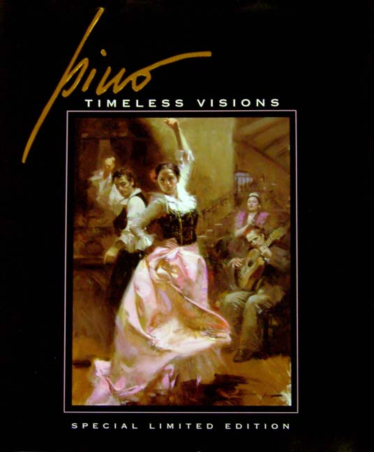 Timeless Visions Book