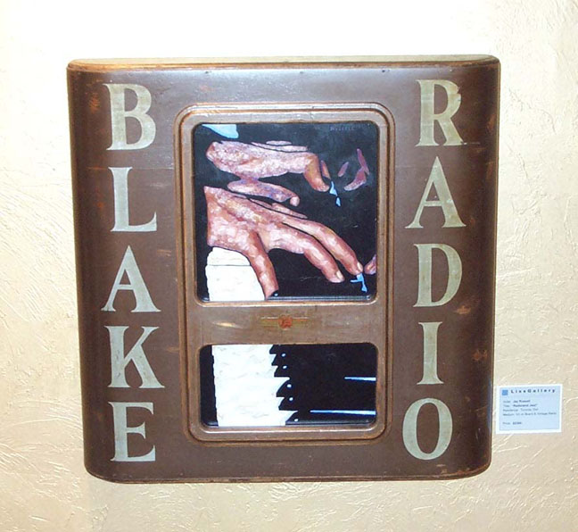 Radioland Jazz