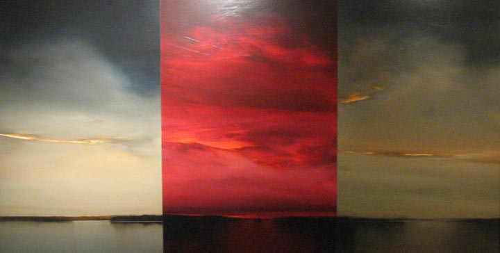 "Ruby Light 40""x70"""