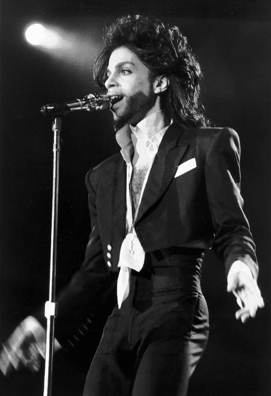Prince Brazil, 1989