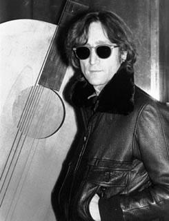 Black Leather Jacket, NYC, 1980