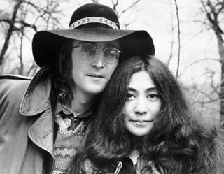 Floppy Hat, NYC, 1973