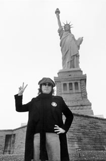 Statue of Liberty, 1974