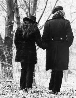 Walking Connecticut, 1973