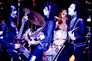 Live, 1973