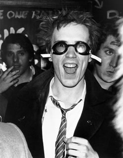 Johnny Rotten Goggles 1978