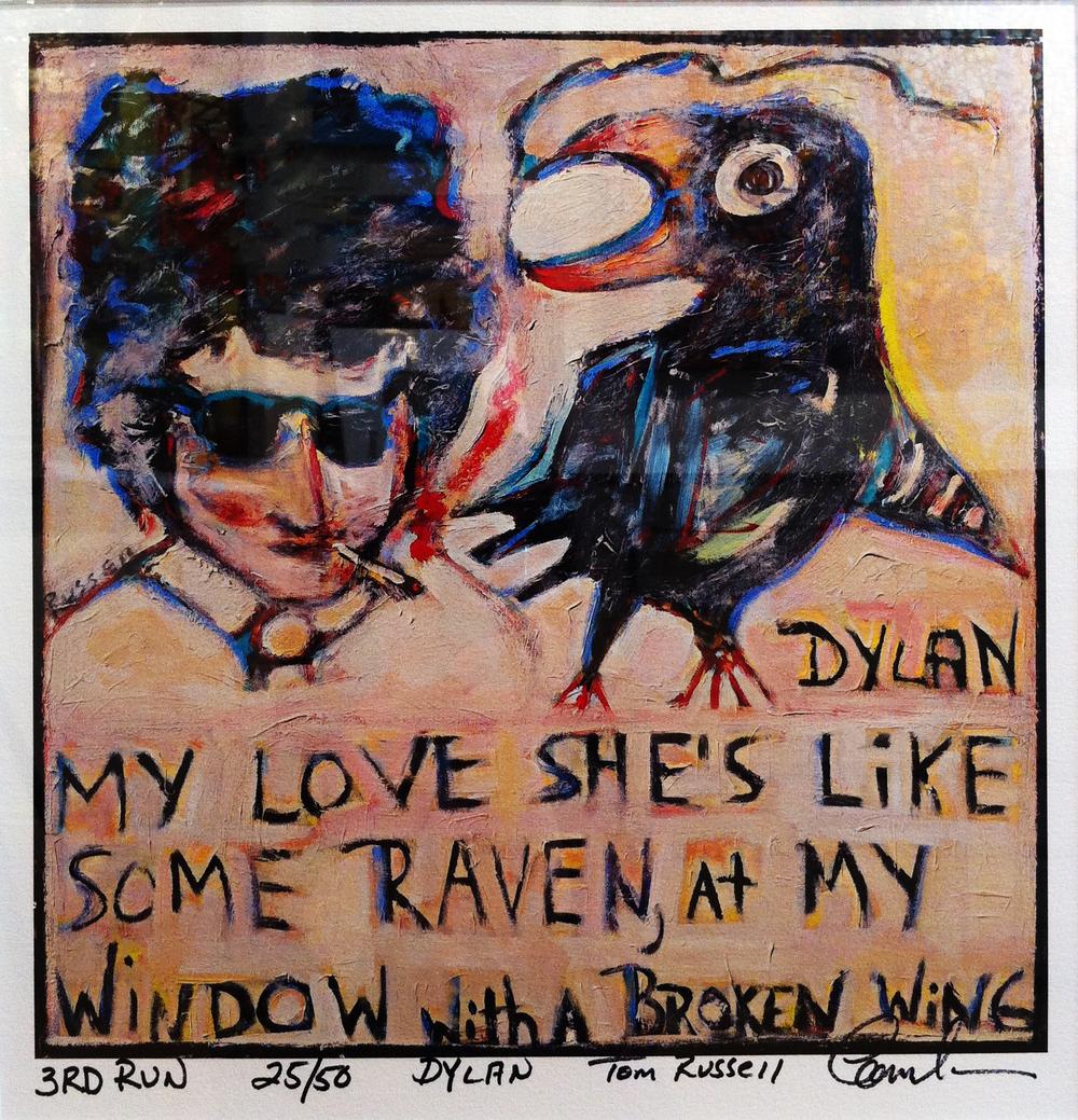 """Dylan 12.5""""x12.5"""""""