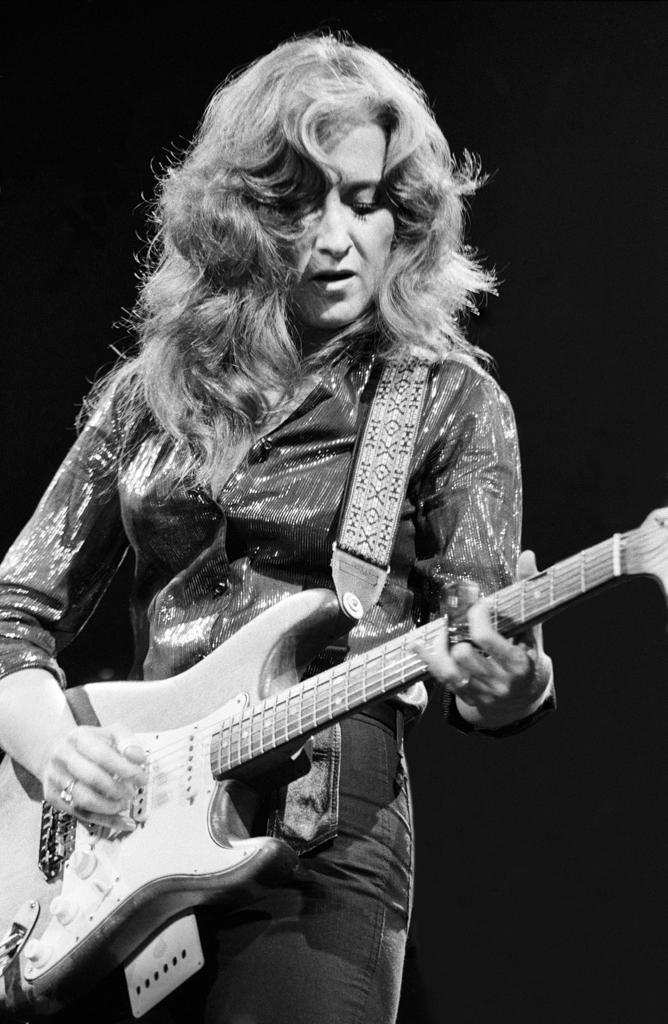Bonnie Raitt 1979