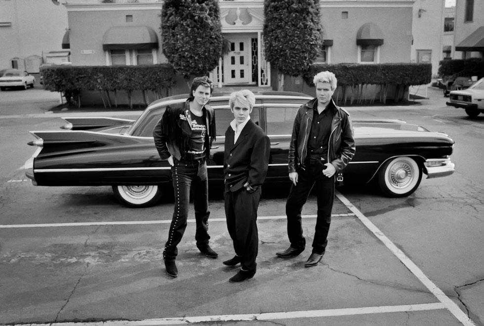 Duran Duran 1980's