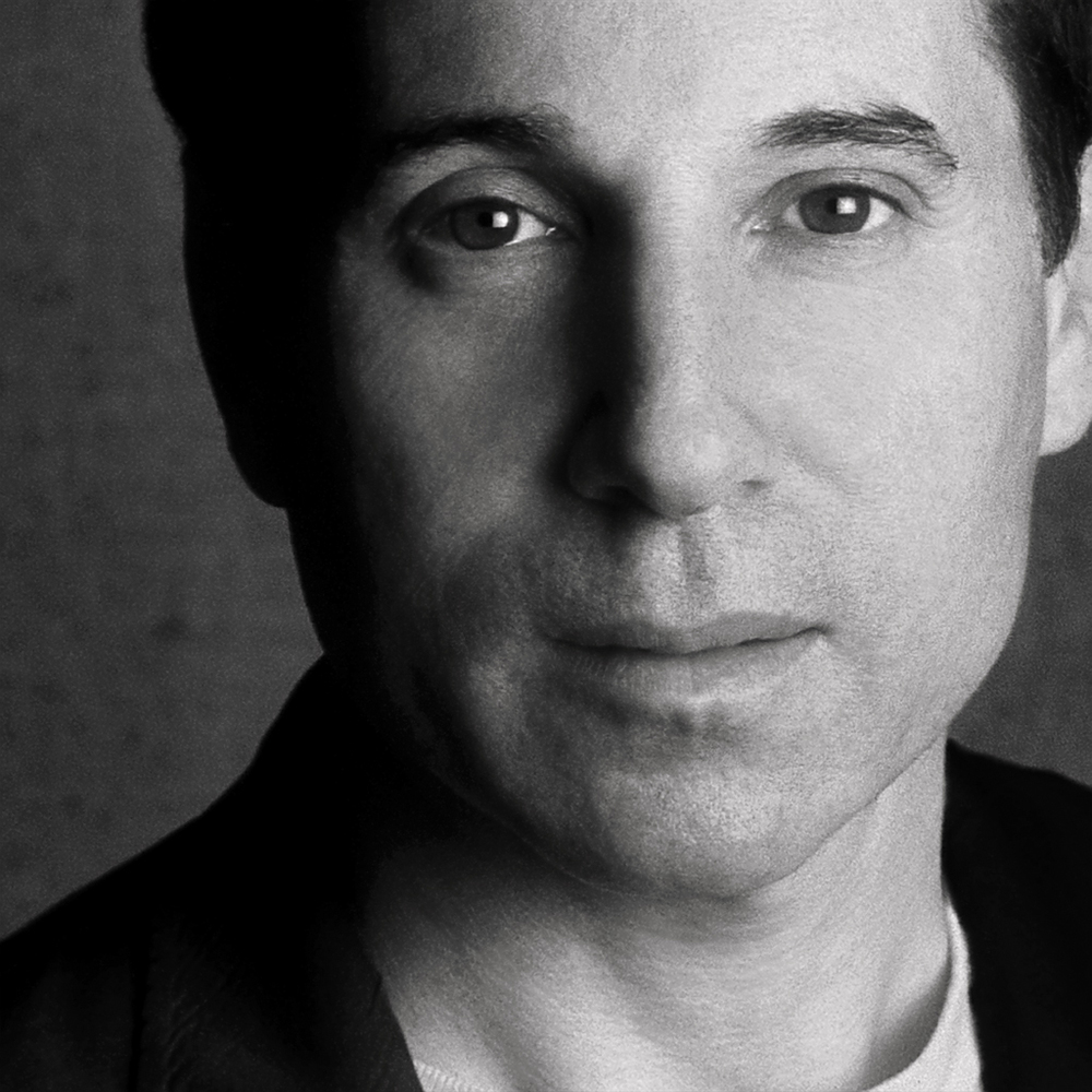 Paul Simon 1986