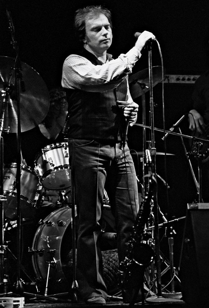 Van Morrison 1978