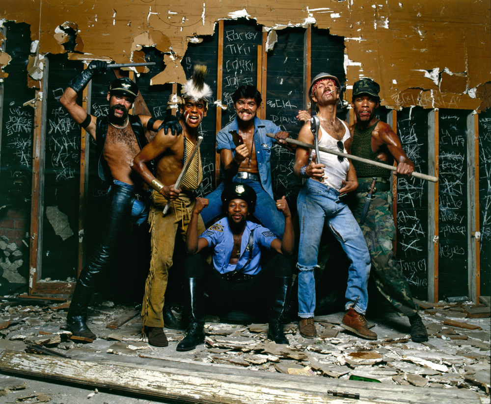 Village People 1979