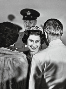 "Royal Greeting 1966 11"" x 15"""