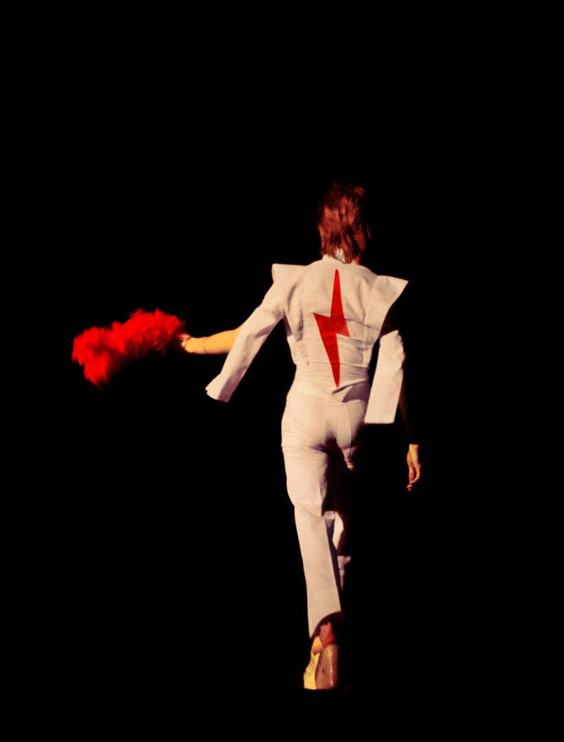 David Bowie 1973