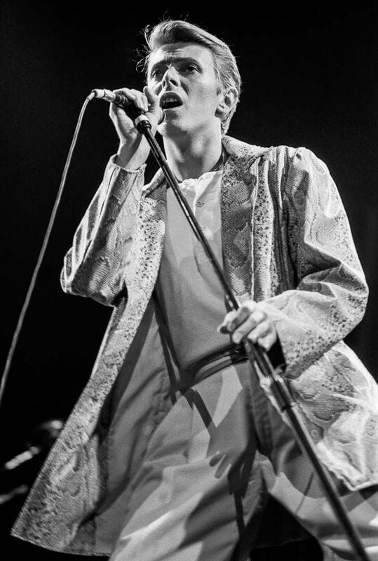 David Bowie 19-02