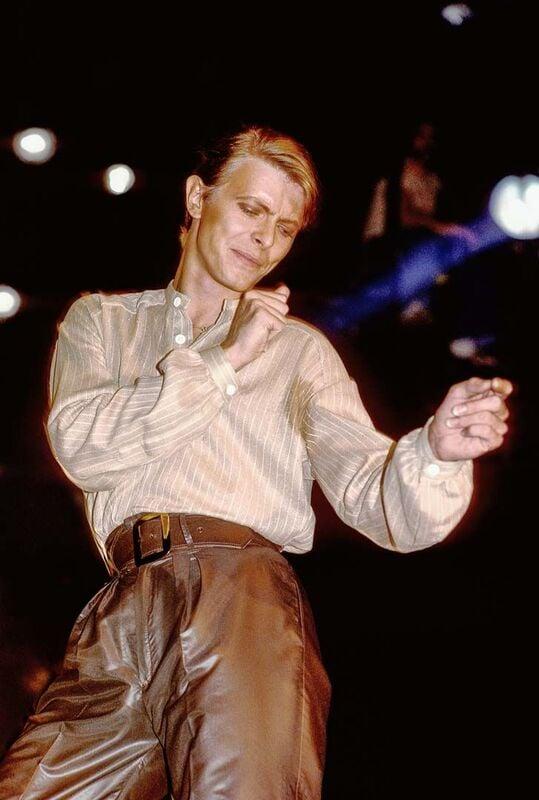 David Bowie 1978 03