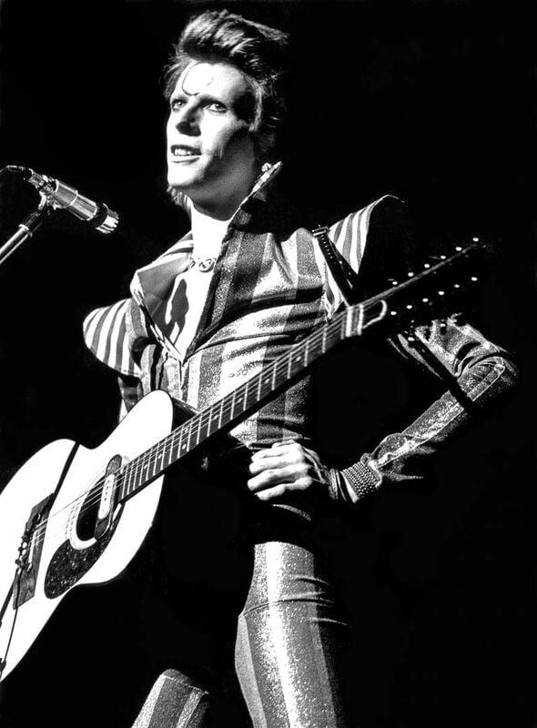 David Bowie - Ziggy 2