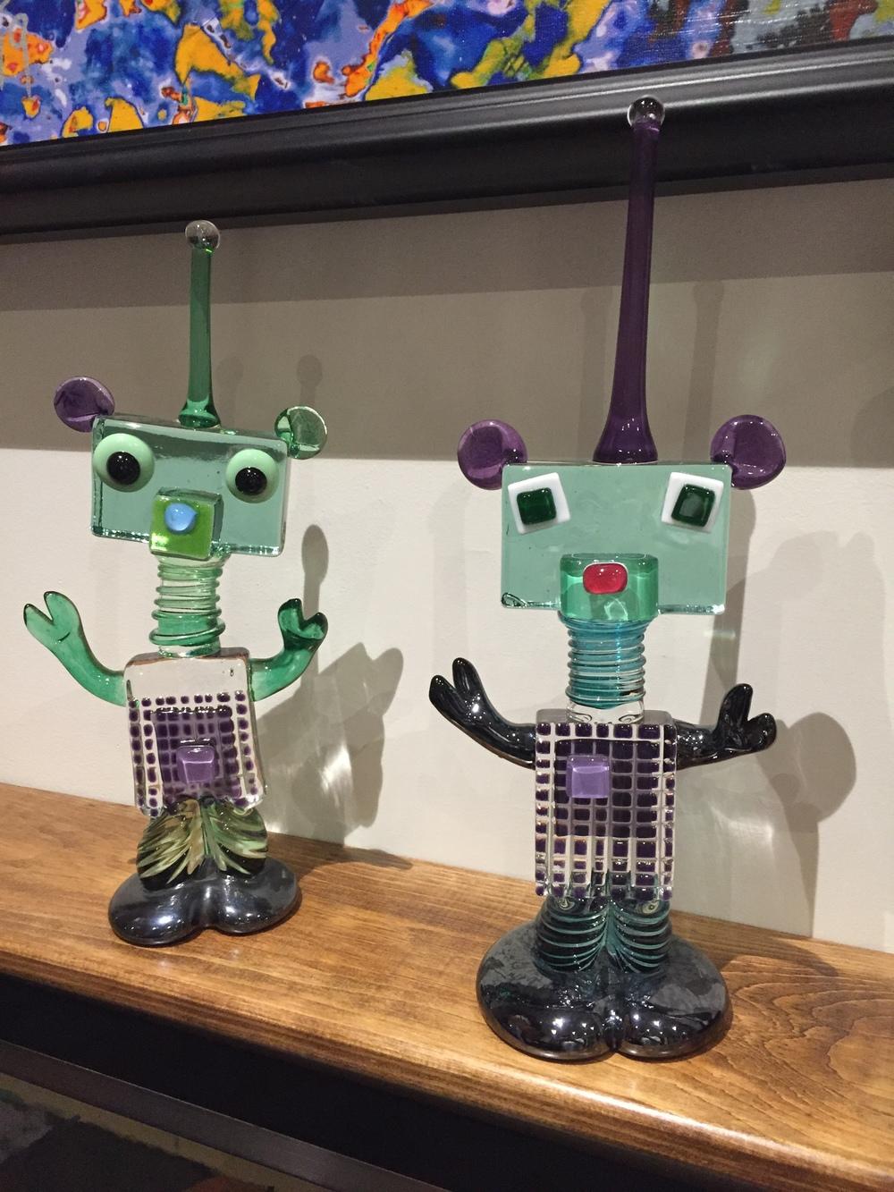 Twin Bear Robots