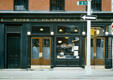 """Clarks 34"""" x 38"""""""